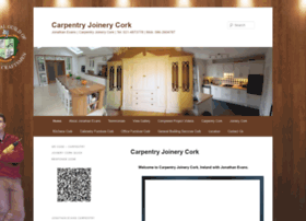 carpentryjoinerycork.com