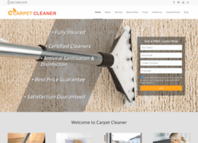 carpet-cleaner.co.uk