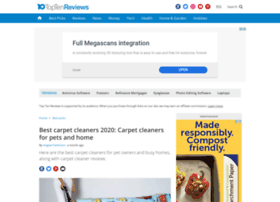 carpet-cleaning-services-review.toptenreviews.com