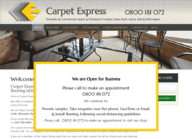 carpet-express.co.uk