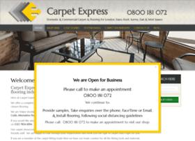 carpet-express.co.uk
