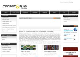 carpetandrugpedia.com