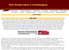 carpetbagging.co.uk