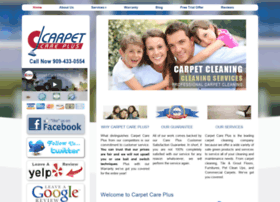 carpetcareplusnow.com