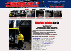 carpetcleanercentre.com