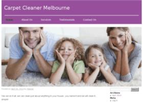 carpetcleanermelbourne.com.au