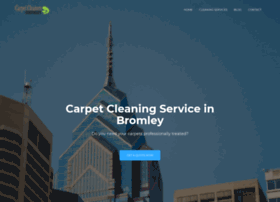 carpetcleanersbromley.co.uk