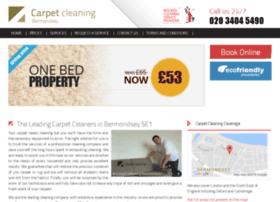 carpetcleaning-bermondsey.co.uk