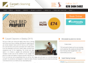 carpetcleaning-bexley.co.uk