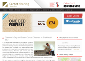 carpetcleaning-blackheath.co.uk