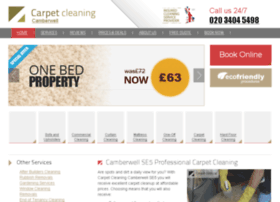 carpetcleaning-camberwell.co.uk