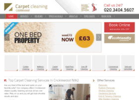 carpetcleaning-cricklewood.co.uk