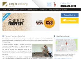 carpetcleaning-earlsfield.co.uk