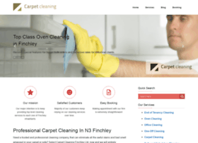 carpetcleaning-finchley.co.uk