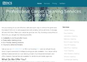 carpetcleaning-ilford.co.uk