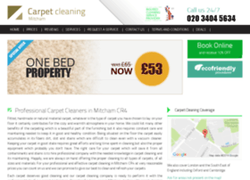 carpetcleaning-mitcham.co.uk