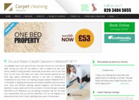 carpetcleaning-walworth.co.uk