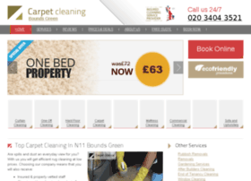 carpetcleaningboundsgreen.co.uk