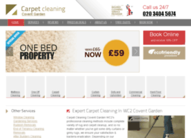 carpetcleaningcoventgarden.co.uk