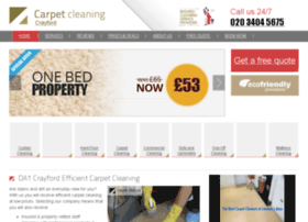 carpetcleaningcrayford.co.uk