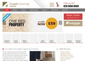 carpetcleaninghaleend.co.uk