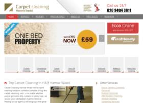 carpetcleaningharrowweald.co.uk
