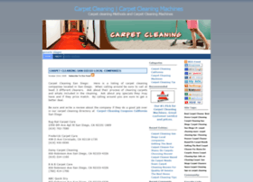 carpetcleaningheadquarters.com