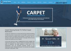 carpetcleaningkemah.com