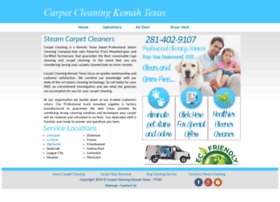 carpetcleaningkemahtx.com