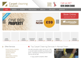carpetcleaningkensalgreen.co.uk