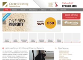 carpetcleaningladbrokegrove.co.uk
