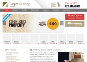 carpetcleaningnorbury.co.uk
