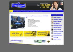carpetcleaningprofessionals.com.au