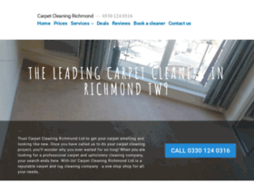 carpetcleaningrichmond.co.uk