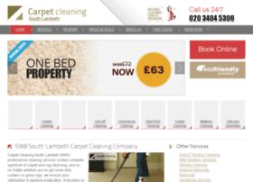 carpetcleaningsouthlambeth.co.uk