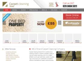carpetcleaningstrand.co.uk
