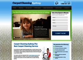 carpetcleaningsydney.com.au