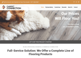 carpetconnectiontx.com