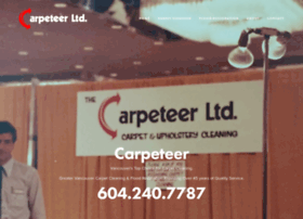 carpeteer.com