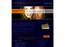 carpetmuscle.homestead.com