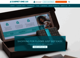 carpetone.com