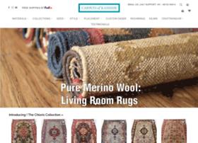 carpetsofkashmir.com
