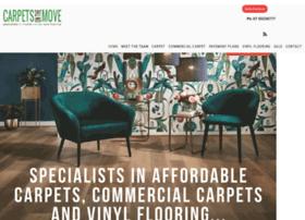 carpetsonthemove.com.au