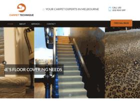 carpettechnique.com.au