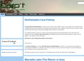 carpfishingnorthampton.devhub.com