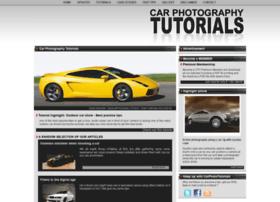 carphototutorials.com