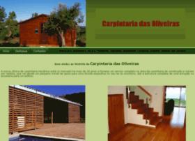 carpintariadasoliveiras.com