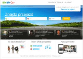carpooling.pl