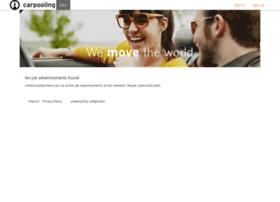 carpoolingcomgmbh.softgarden-cloud.com
