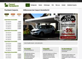 carport-hersteller24.de
